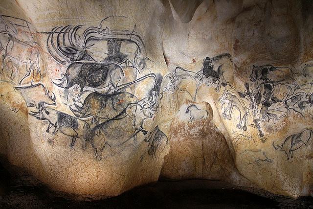 Caverne de Pont d'Arc