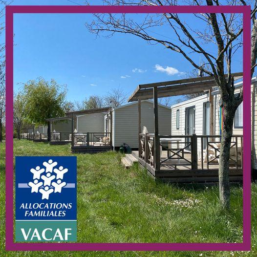 Camping en Ardèche agréé VACAF